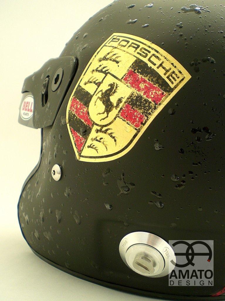 Track Art 01 Porsche sur Bell Mag6  012
