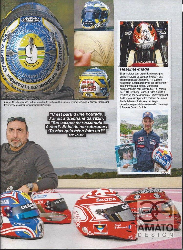 Automobile Magazine HORS SERIE Juillet 2013